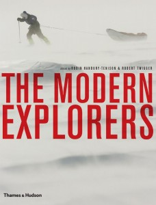 The Modern Explorers - Martin Holland